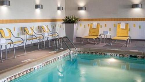 Fairfield Inn and Suites by Marriott Alamosa Photo