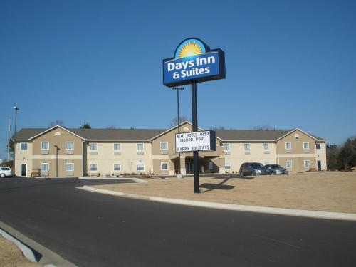 Days Inn & Suites Cabot Photo