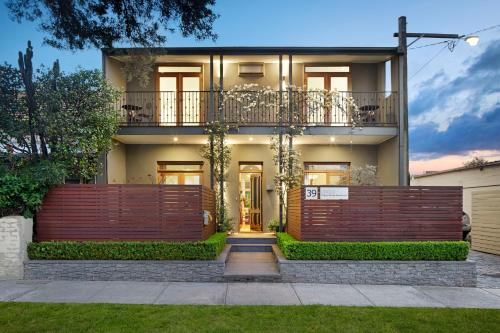 Prahran Village Guest House in Melbourne from AU$179