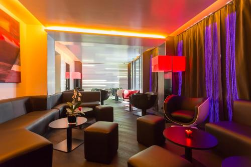 Hotel Felicien by Elegancia , Paris, France, picture 8