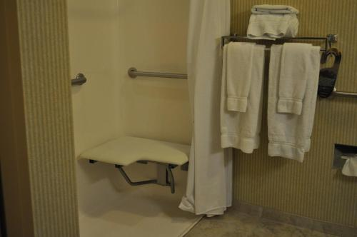 Holiday Inn Express Hotel & Suites Kent State University Photo