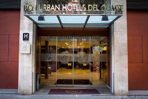 BCN Urban Hotels Del Comte photo 23