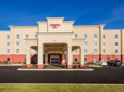 Hampton Inn Augusta/Gordon Highway in Augusta