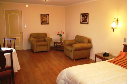 ApartHotel Rio Cruces Photo