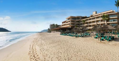 Hotel Playa Mazatlan Photo