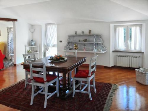 Bed & Breakfast Bed and Breakfast Savona – In Villa Dmc