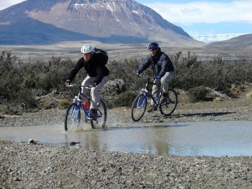 EOLO - Patagonia Spirit Photo