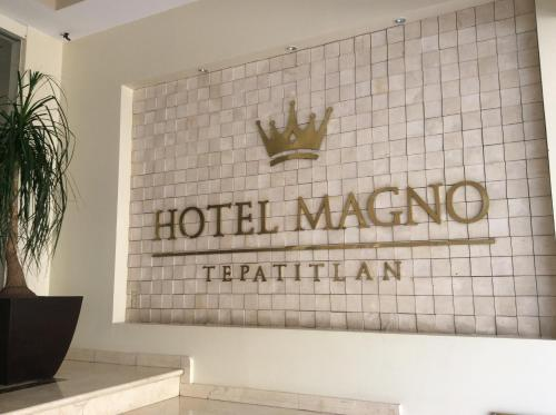 Hotel Magno Tepatitlán Photo
