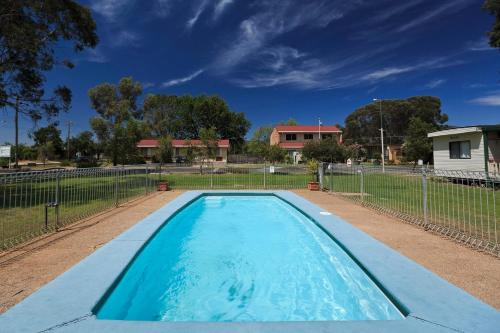 Active Holidays Mudgee Valley