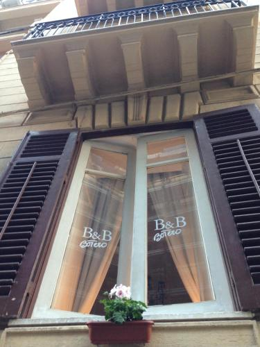 Bed & Breakfast B&B Botero