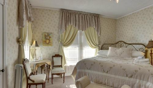 Garden House Bed and Breakfast Photo