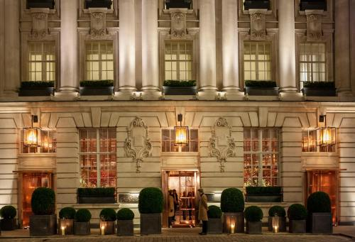 Rosewood London Hotel, London, United Kingdom, picture 35