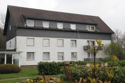 Pension zum Waldhotel
