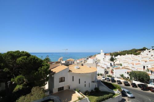 holidays algarve vacations Albufeira Praia da Oura Apartment