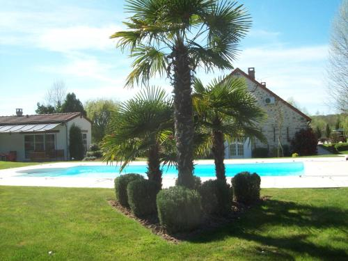 Le Feuilleret Bed & Breakfast, Arpajon