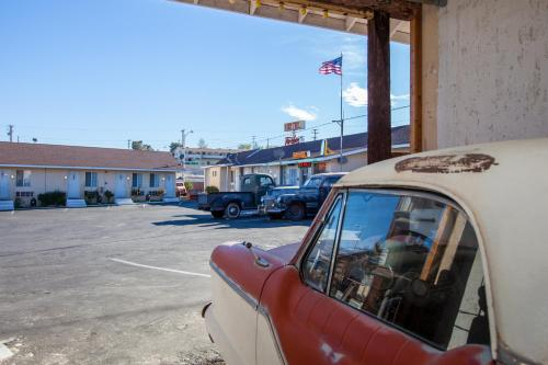 Route 66 Motel Photo