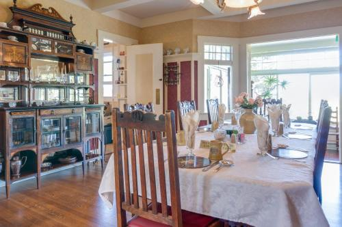 The Jabberwock Bed & Breakfast - Monterey, CA 93940