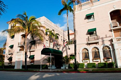 The Chesterfield Hotel Palm Beach Photo