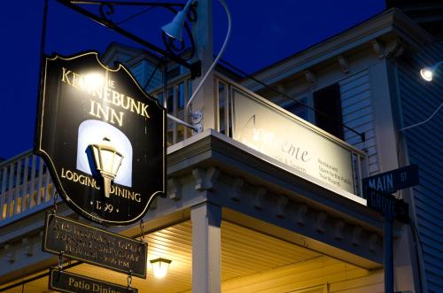 The Kennebunk Inn Photo