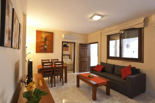 Al-Andalus Apartments photo 21