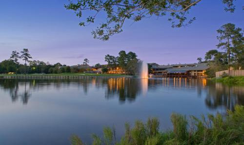 The Woodlands Resort And Conference Center - The Woodlands, TX 77380