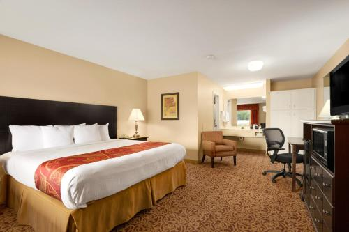 Days Inn - Alexander City Photo