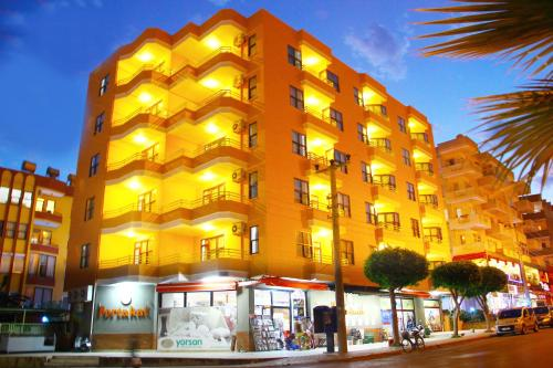 Alanya Happy Homes Apartments