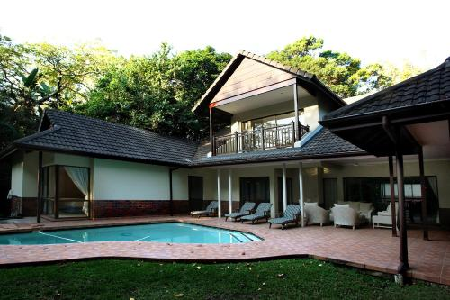 Marais Manor Luxury Villa Photo