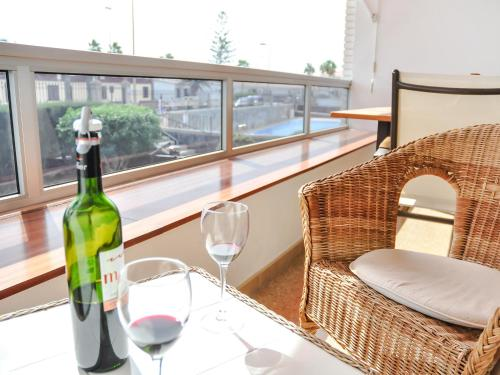 Apartment Maspalomas 6