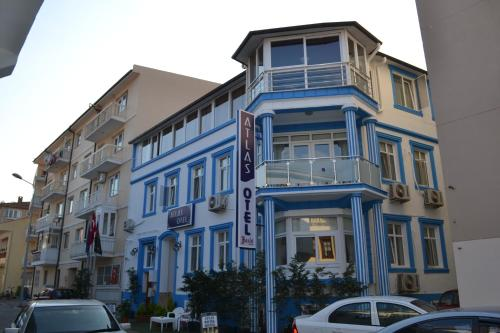 Mudanya Atlas Butik Hotel rooms