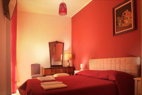 Bed & Breakfast B&B Bibliotechina