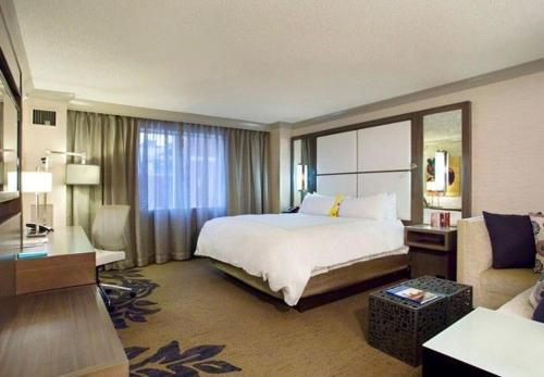 Little Rock Marriott - Little Rock, AR 72201