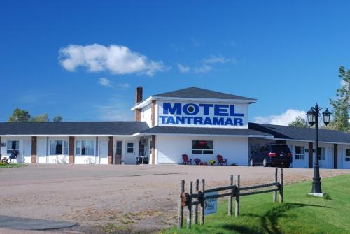 Tantramar Motel Photo