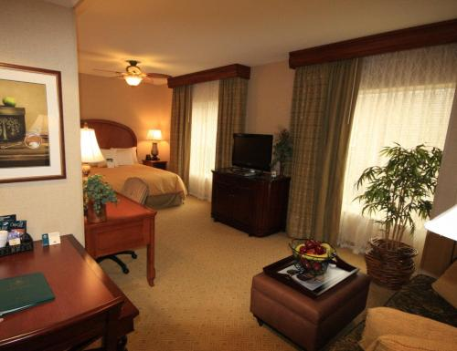 Extended Stay Hotels Hagerstown Md