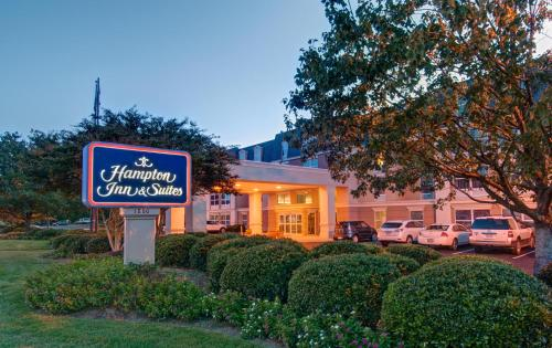 Hampton Inn & Suites Williamsburg-Richmond Road Photo