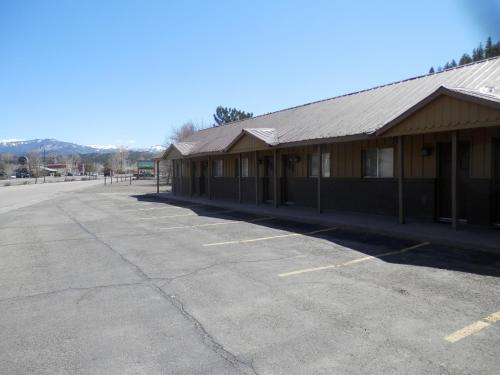 San Juan Motel & Cabins Photo