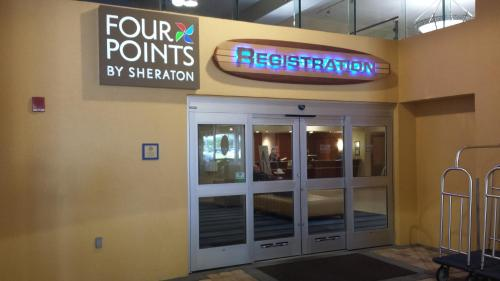 Four Points by Sheraton Cocoa Beach Photo