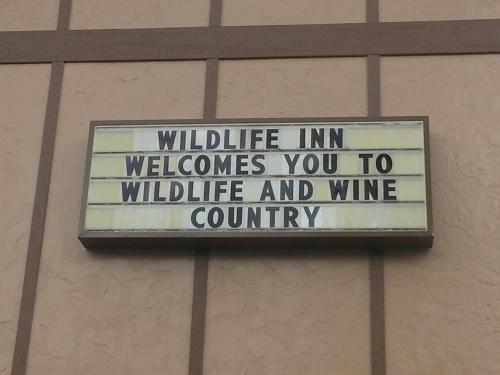 Wildlife Inn Photo