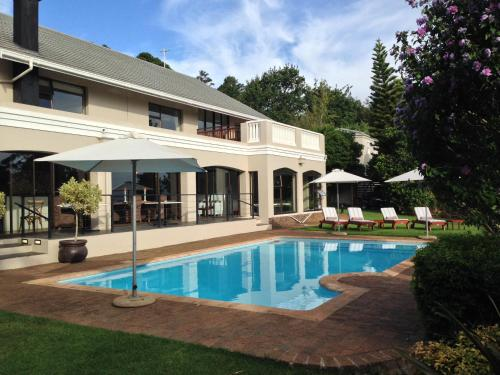 Helderberg Forest Boutique Lodge (B&B)