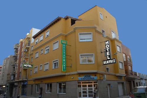 Hotel Beatriz