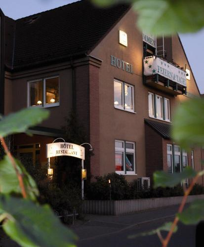 Hotel Leegebruch