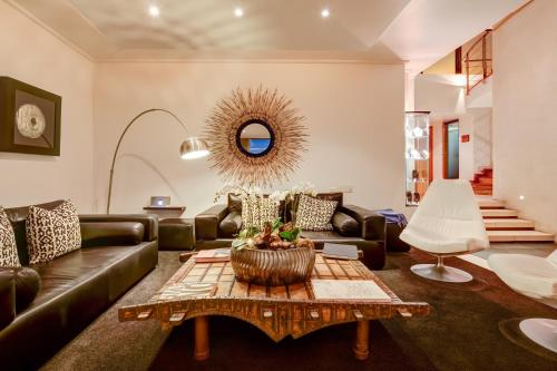 52 De Wet Luxury Boutique Hotel Photo