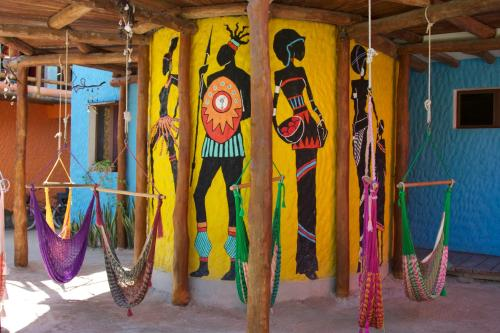Tribu Hostel Photo