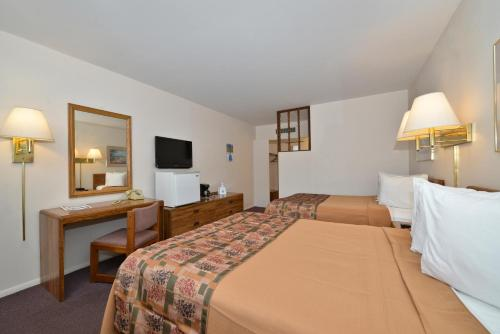 Americas Best Value Inn North Platte Photo