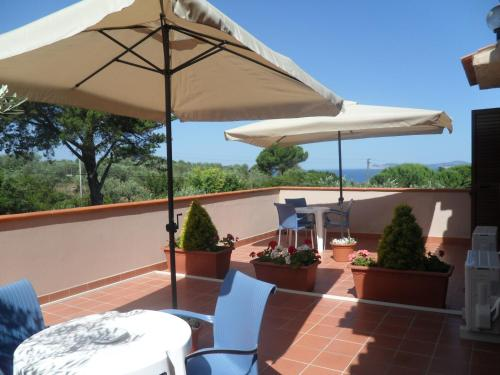 Bed & Breakfast B&B Villa La Rocca