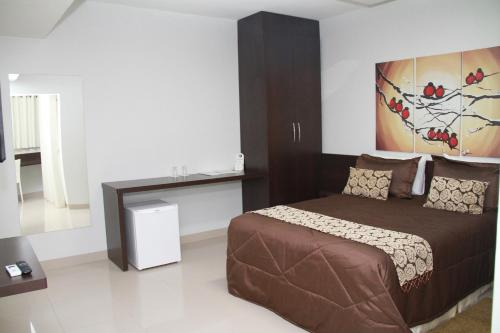 Residence Hotel Imperatriz Photo