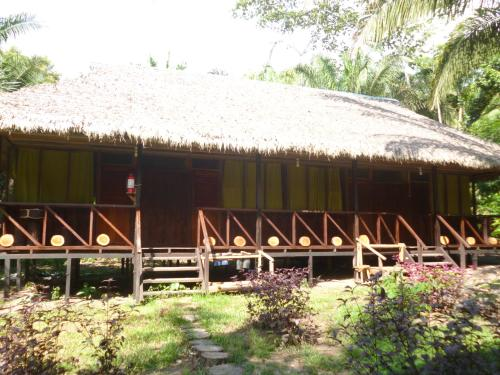 Maloka Sandoval Lodge Photo