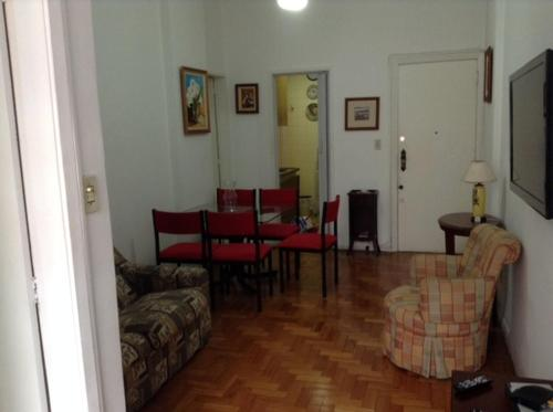 Apartamento Parreiras Photo