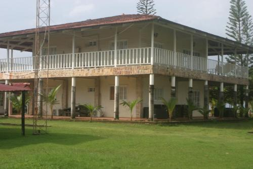 Bocas Ridge Hotel & Residences Photo