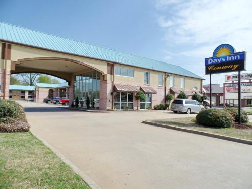 Photo of Days Inn Conway